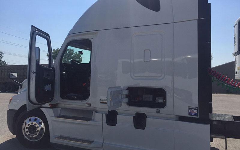 Summitt Trucking LLC