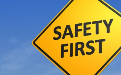Thoughts on Safety
